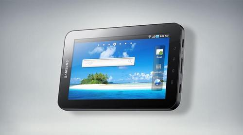 Samsung Galaxy Tab Android Tablet
