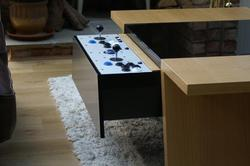 Surface Tension Arcade Game Coffee Table