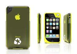 Innovez Eco-friendly Biodegradable iPhone Case