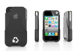 Innovez Biodegradable Eco-friendly iPhone 4 Case