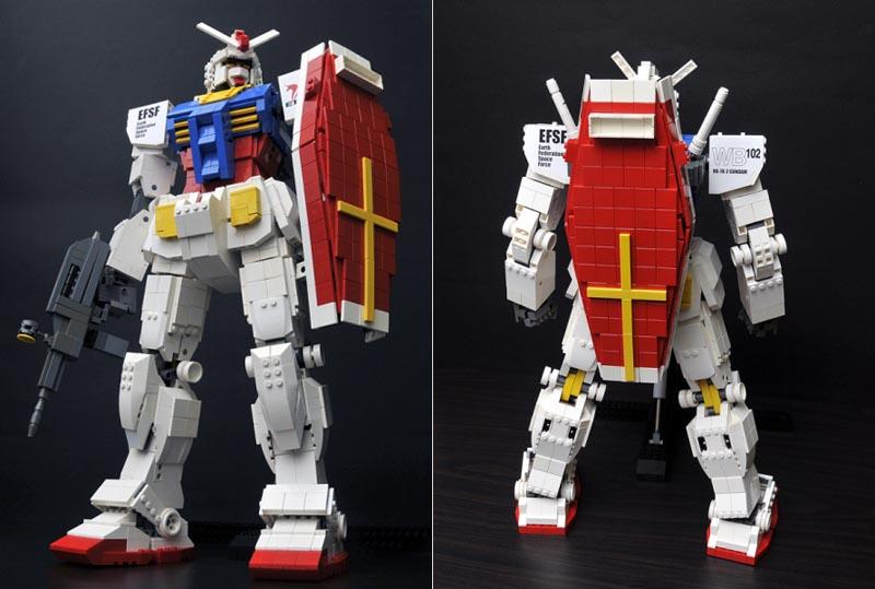 Gundam Iphone Case