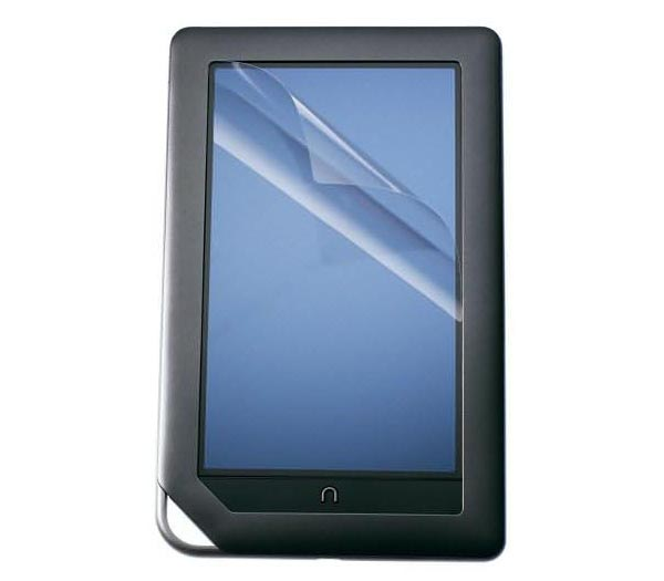 Barnes & Noble Nook Color Available for Preorder