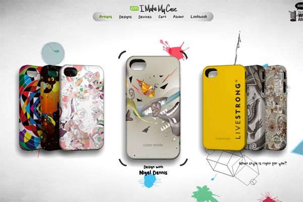 Case-Mate Custom iPhone 4 Case Now Available
