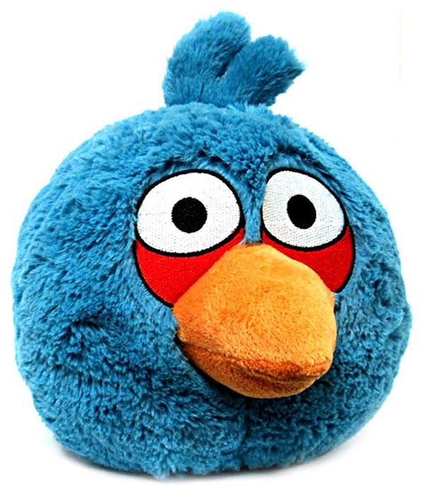 Cute Angry Birds Plush Toys Gadgetsin