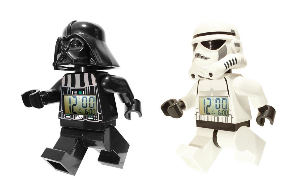 Luke Vs Vader Cake Topper