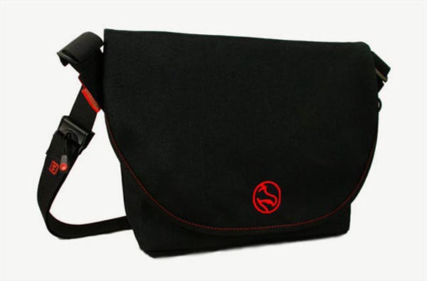DODObag iPad Messenger Bag