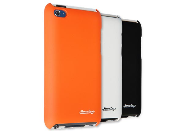 Let's go on checking the new Air Shell Skater Nation iPod touch 4G case.