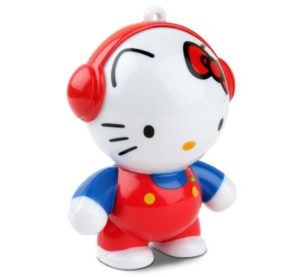 Headphonies Hello Kitty Speaker