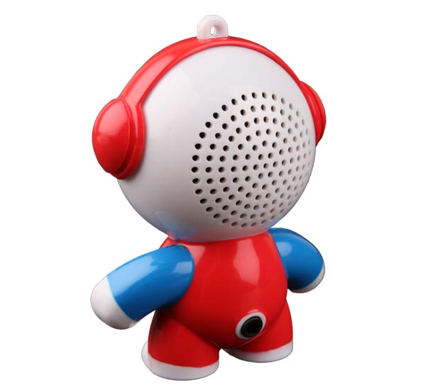 Headphonies Hello Kitty Speaker