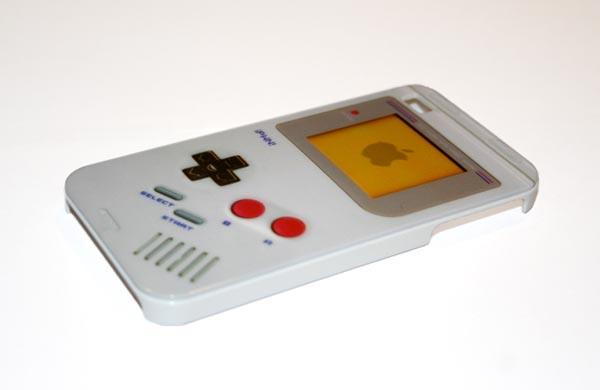 iPWN Game Boy iPhone 4 Case