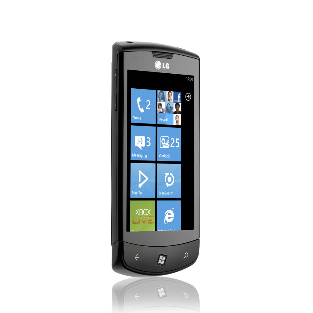 Forex windows phone 7
