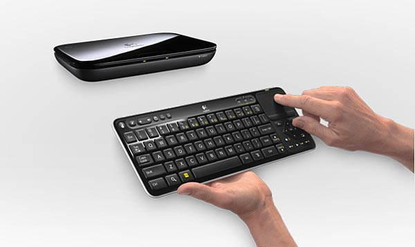 Logitech Revue with Google TV Available for Preorder