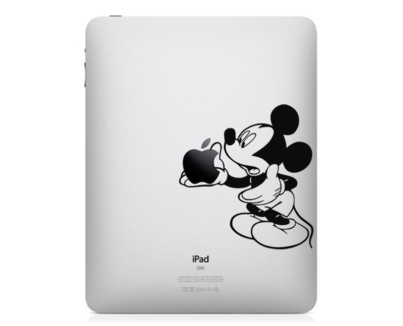 Iphone Mickey Mouse Case