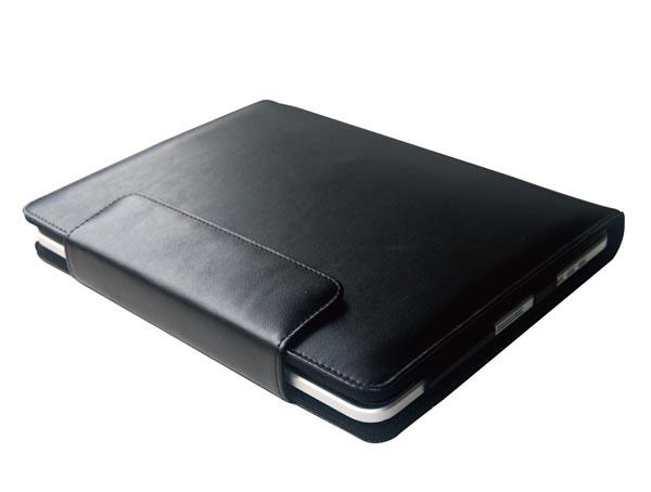 PADACS Toccata iPad Case Integrated Bluetooth Keyboard