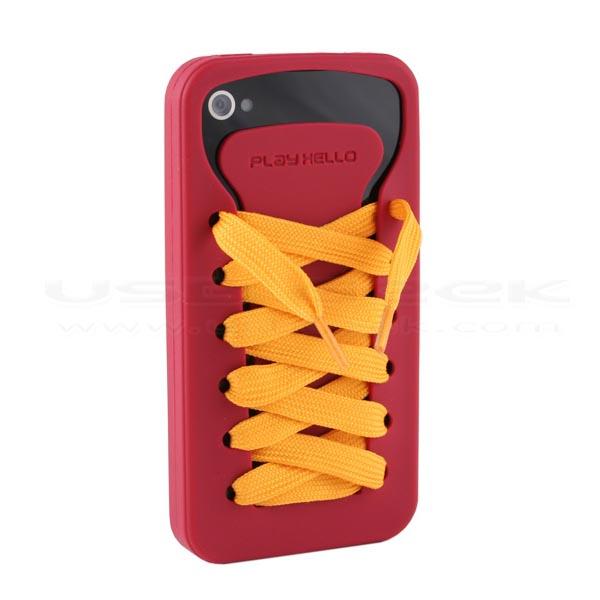 Iphone  Lace Case