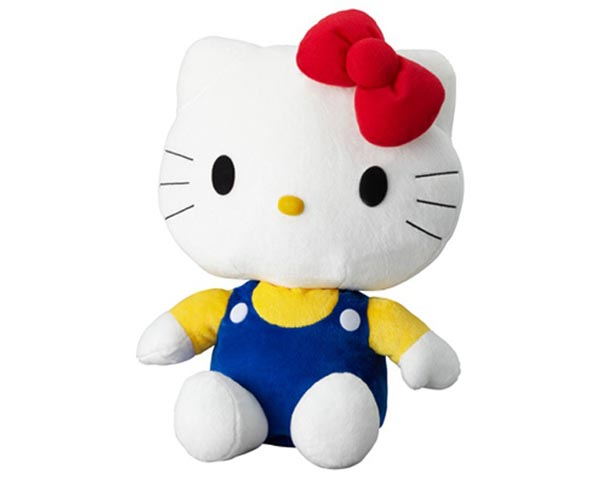 Sanrio Dancing Hello Kitty Speaker