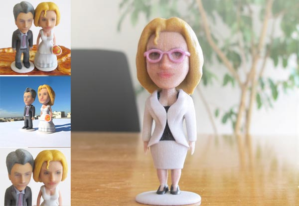 Sculpteo online 3d printer make your own action figure for Make 3d online