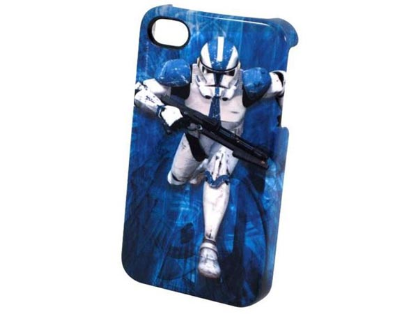 Star Wars Themed iPhone 4 Cases