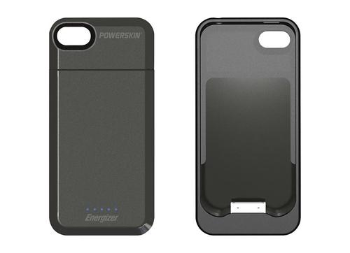 Energizer AP1201 PowerSkin iPhone 4 Case with External Battery