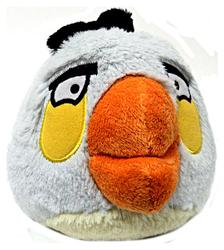 Cute Angry Birds Plush Toys