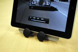 Pad Styled iPad Stand by Pendle Products
