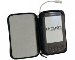 M-Edge Kindle 3 Cases Now Available