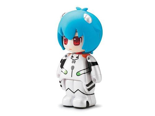 Rei Ayanami USB Flash Drive from Neon Genesis Evangelion