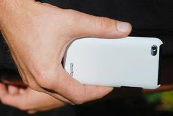 Gumdrop Air Shell iPod Touch 4G Case
