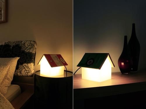 Book Rest Lamp Not for Your eBook Reader