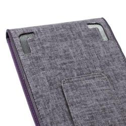 JAVOedge Charcoal Flip Kindle 3 Case