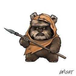W is for Wicket by joewight