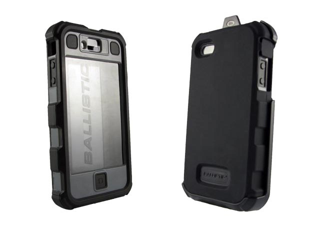 Ballistic HC Series iPhone 4 Case