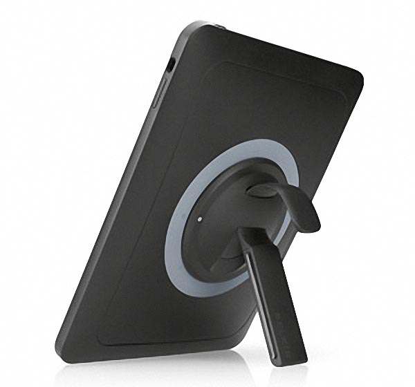 Belkin Grip 360 iPad Case and Matching iPad Stand