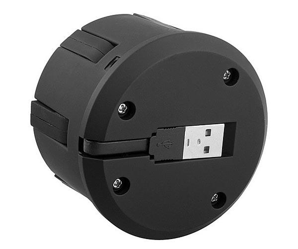 Cyclone 7-Port USB Hub