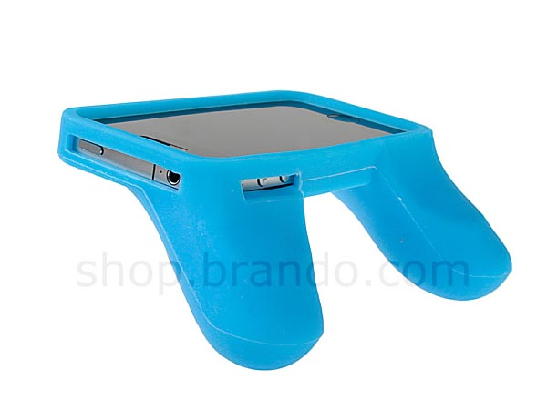 Gamepad Shaped iPhone 4 Case