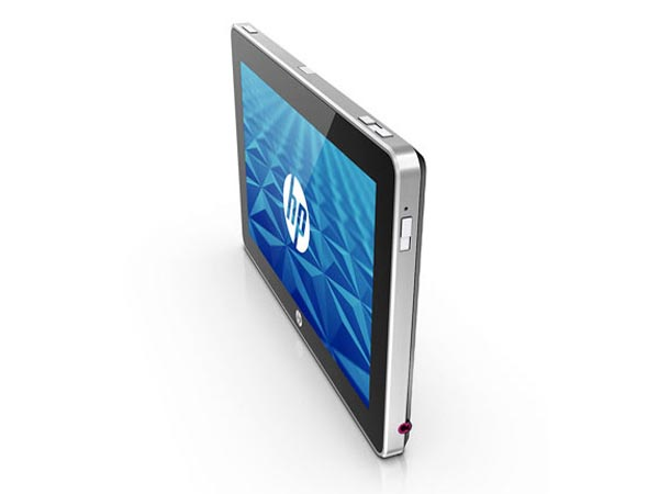 HP Slate 500 Tablet PC Available