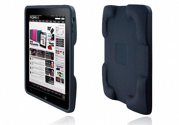 Incipio 1337 Silicone Ipad Case Designed For Ipad Game