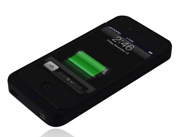 Iphone S Extended Battery Case