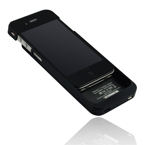 Led Light Iphone Case