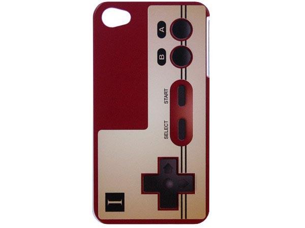 Nintendo Famicom Gamepad iPhone 4 Case