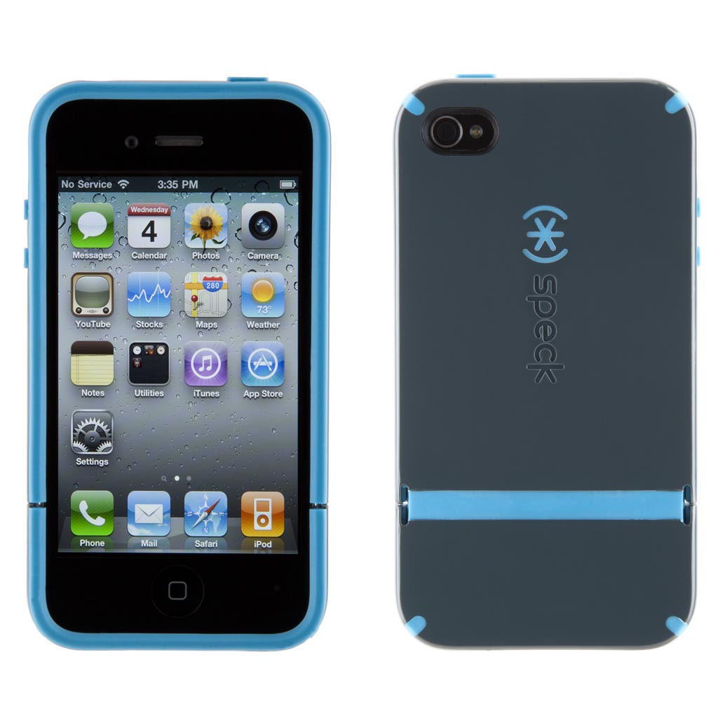 Blue Speck Iphone  Case