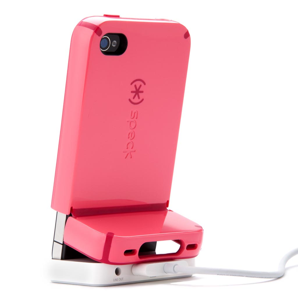 Speck Iphone  Case With Card Holder