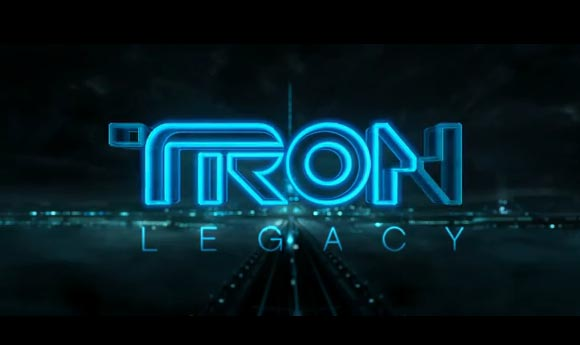 Three Tron Legacy Trailers