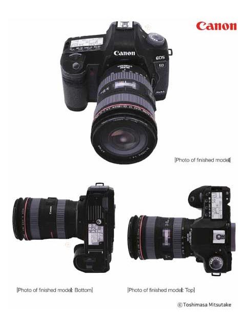 Totally Free Canon DSLR Cameras