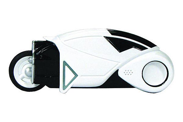 Tron Legacy Light Cycle USB Flash Drives