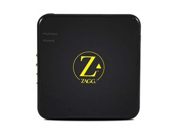 ZAGGsparq 2.0 Portable Charger