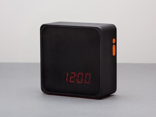 Furni Alba Alarm Clock Integrated Audio Amplifier and Speaker
