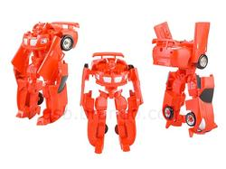 Transformable Sport Car Robot USB Flash Drive