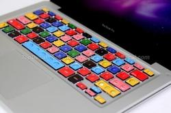 LEGO Styled MacBook Keyboard Sticker