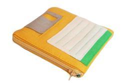Floppy Disk Zipper Pouch
